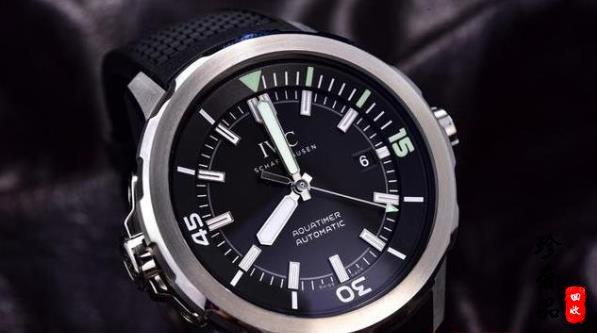 IWC万国海洋时计系列腕表怎么样