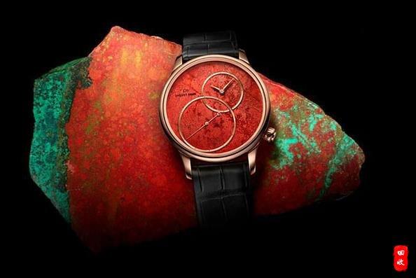 济南哪里可以高价回收雅克德罗偏心系列手表