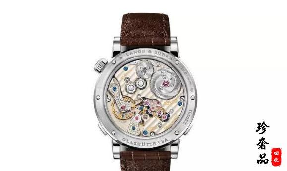 朗格猫头鹰系列手表价格如何