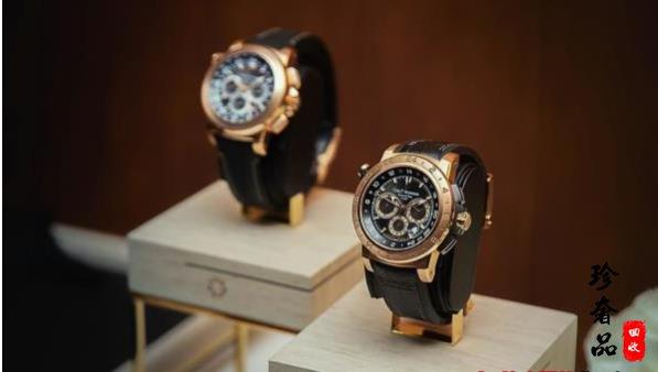 济南二手宝齐莱手表回收价格有多少钱