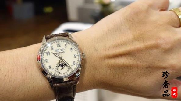 济南二手百达翡丽手表回收价格能有多值钱
