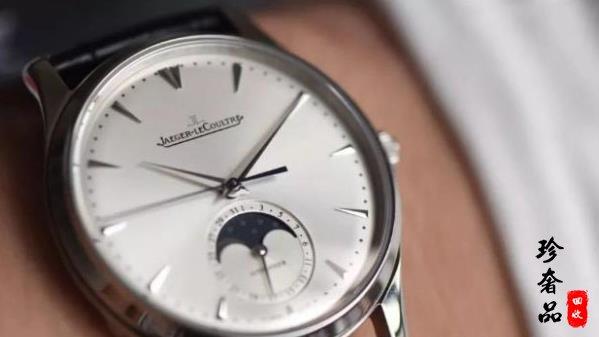 济南积家月相大师系列手表回收价格怎么样