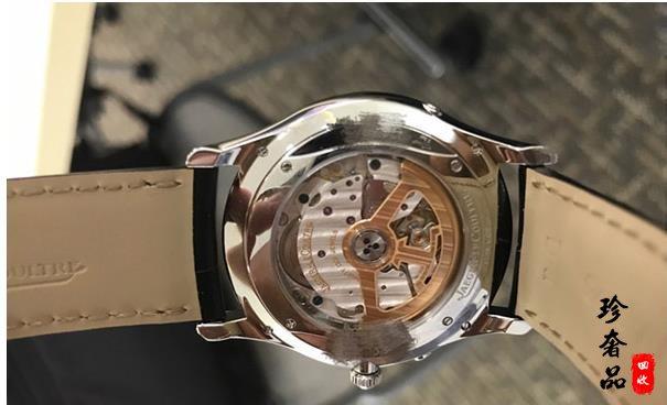 济南积家大师1368420系列手表回收价格如何