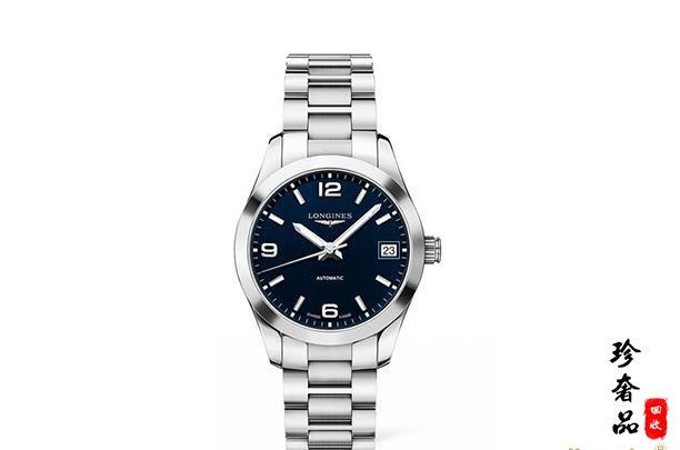 济南二手浪琴手表回收价格能卖多少钱