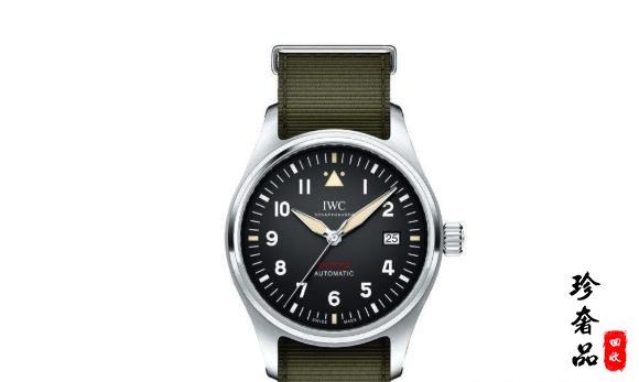 万国飞行员系列手表回收价格怎么样