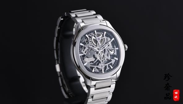 哪个品牌的女士手表回收价格最保值