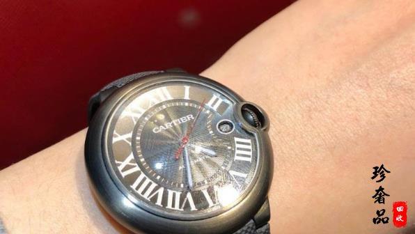 济南卡地亚手表回收价格能有多少钱