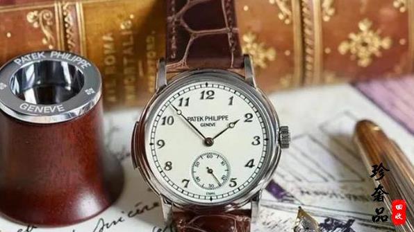 济南百达翡丽三问手表回收能卖多少钱