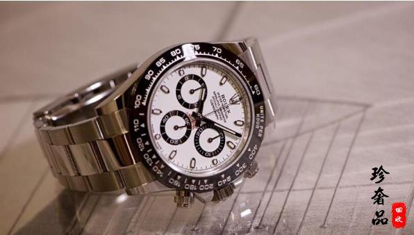 济南附近哪有靠谱的劳力士手表回收店