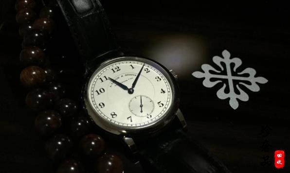 二手百达翡丽手表回收价格为什么这么贵
