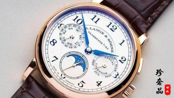 济南朗格手表回收能卖多少钱