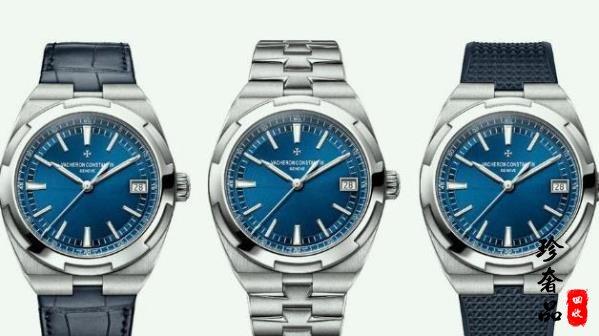 济南二手江诗丹顿纵横四海手表回收价格如何