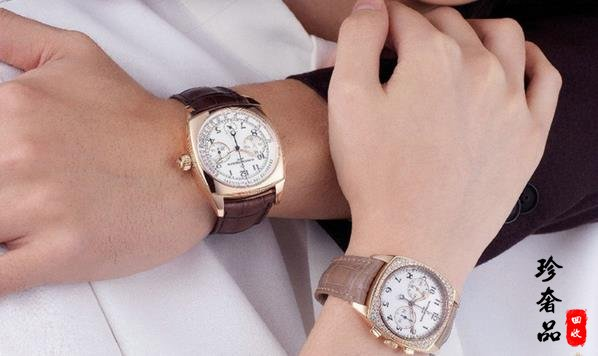 济南哪里有二手江诗丹顿手表回收公司