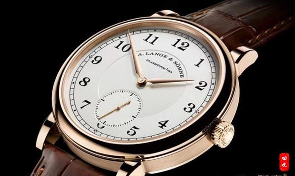 济南朗格手表回收价格能有多少钱