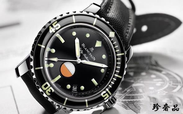 济南哪里能回收宝珀五十噚系列5008-1130-B52A手表
