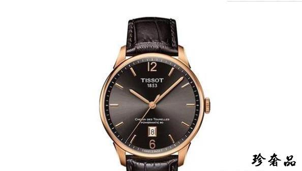 二手万元左右正装手表推荐