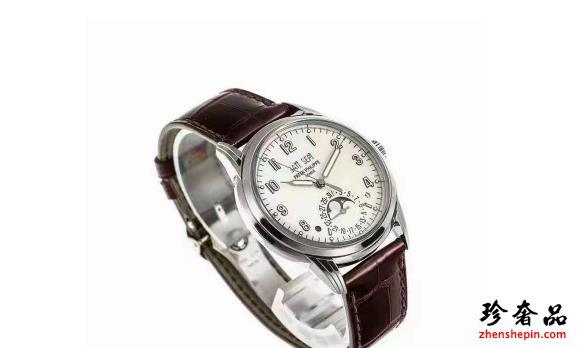 二手百达翡丽的手表回收价格一直都很保值