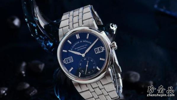 济南二手朗格手表回收一般能卖多少钱
