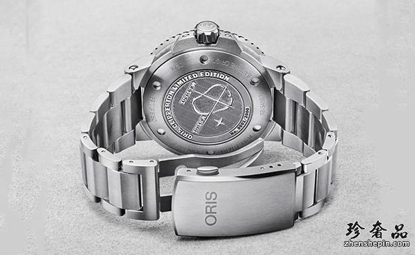二手豪利时Clipperton限量款手表回收有多保值