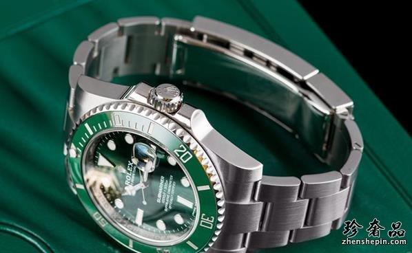 二手劳力士手表应该去哪里购买