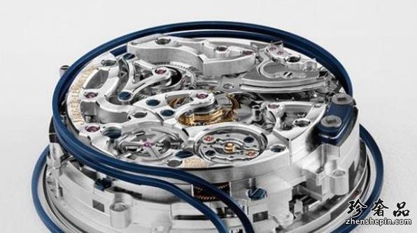 济南积家三问万年历复杂功能腕表回收