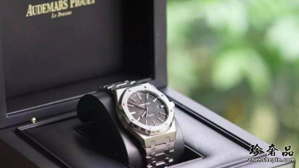 济南爱彼皇家橡树和皇家橡树离岸型腕表回收