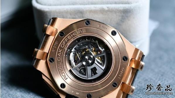 济南二手爱彼皇家橡树26401手表回收价格保值率如何