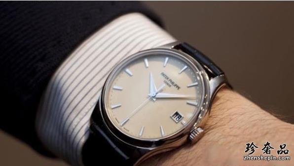二手百达翡丽手表回收价格也挺贵