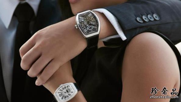 济南二手法穆兰手表回收多少钱