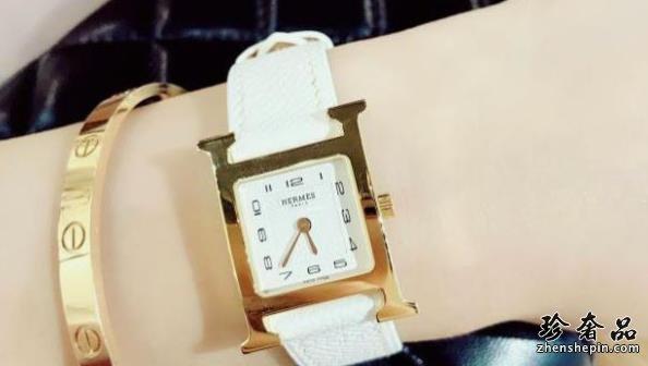 济南二手爱马仕手表一般回收多少钱