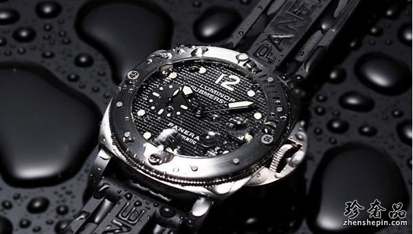 济南二手沛纳海手表回收价格如何评估