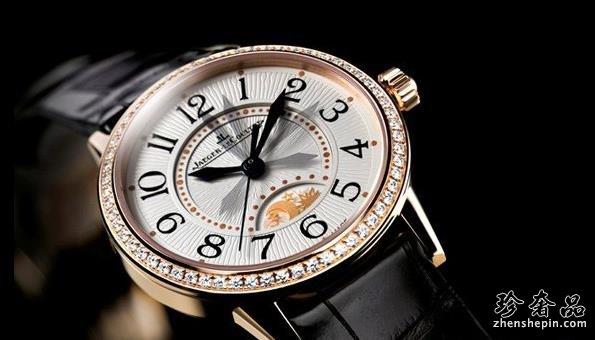 济南积家和江诗丹顿手表回收价格折扣对比