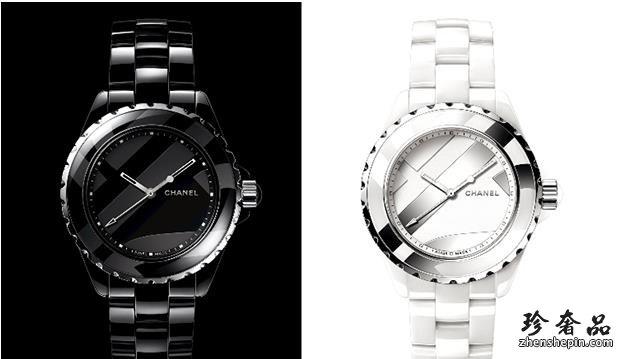二手香奈儿J12手表是否可以回收