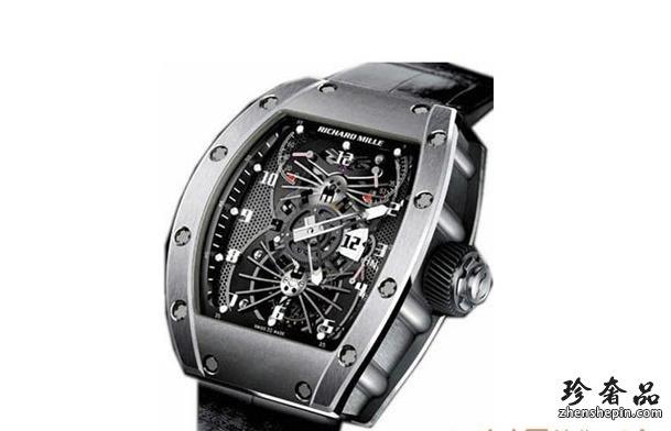 济南手表回收公司分享理查德米勒手表行情