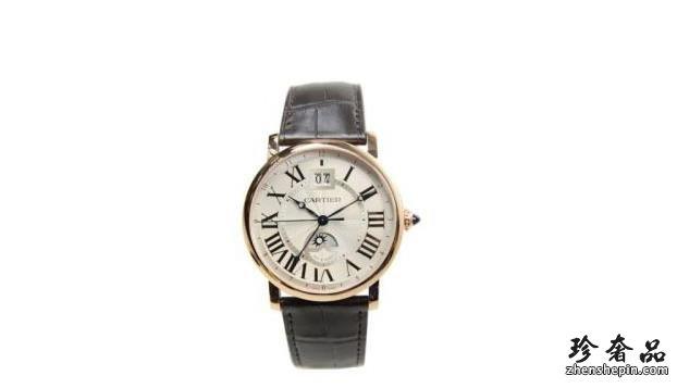 济南手表回收公司推荐几款女士佩戴的男士手表