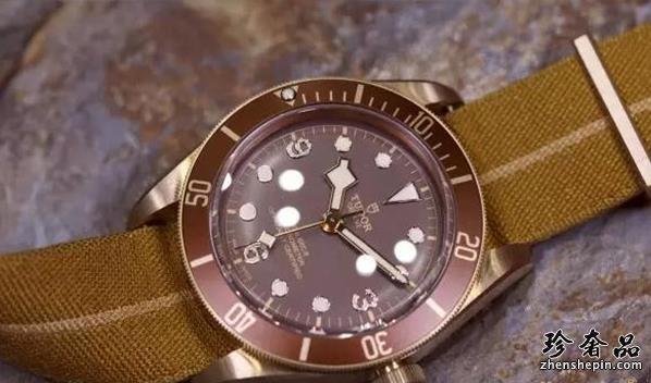 济南哪里有人回收豪利时青铜手表