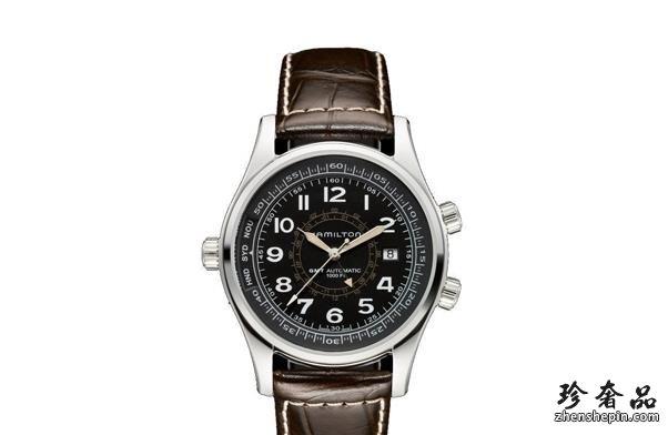 济南二手汉米尔顿手表回收行情如何