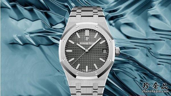 济南爱彼皇家橡树系列15500手表回收怎么样