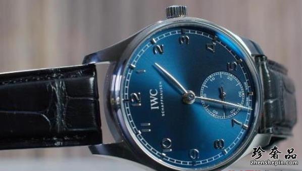 济南二手万国葡萄牙手表是否值得购买