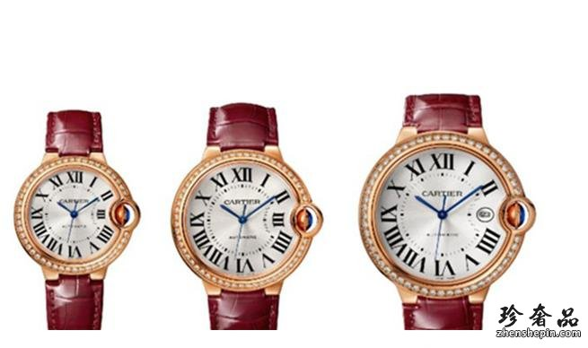 济南二手卡地亚手表回收价格大概多少钱