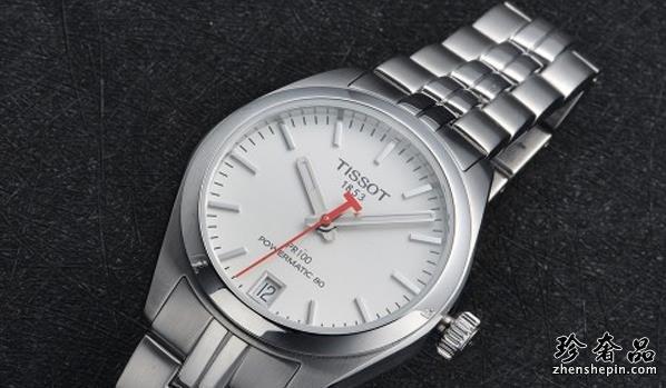 济南手表回收店哪里能买二手天梭手表