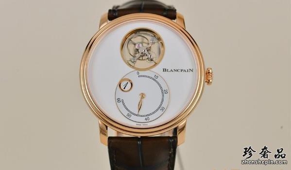 济南哪个腕表回收店可以买到宝珀陀飞轮金手表