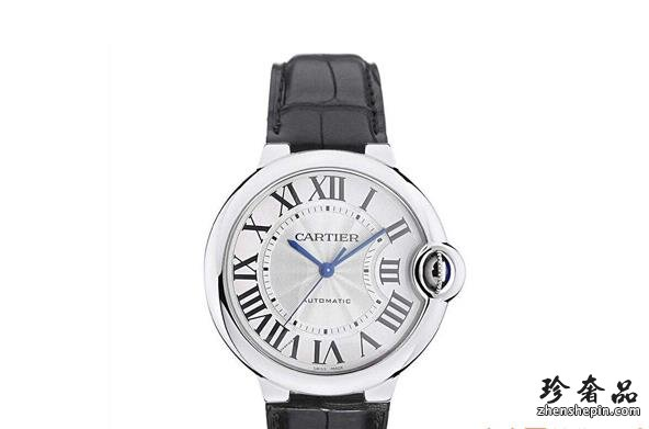 济南二手卡地亚手表回收价格如何