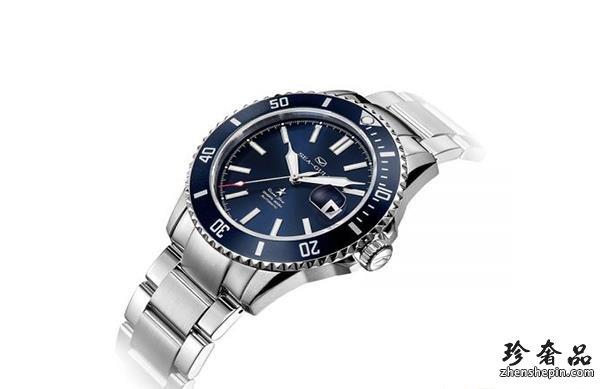 济南万元潜水手表有哪些回收价格比较高