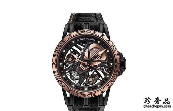 济南二手罗杰杜彼手表回收价格行情如何