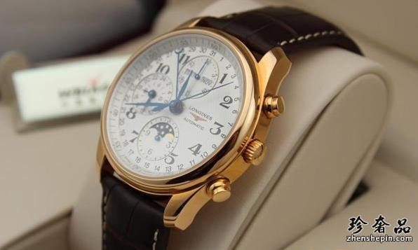 两万左右的二手表在回收店能卖什么价格