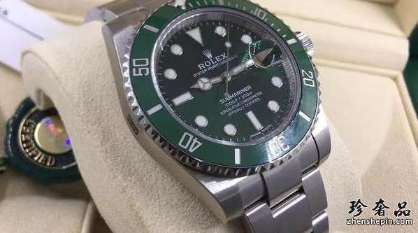 济南二手劳力士手表在哪回收价格比较贵