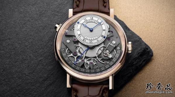 二手宝玑经典款式系列腕表如何