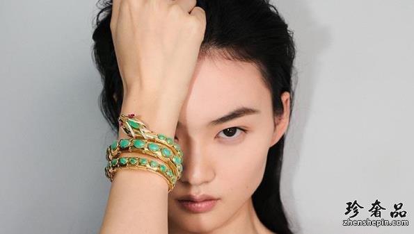 济南二手宝格丽蛇形手表回收价格多少钱