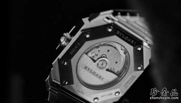 二手宝格丽OCTO精钢腕表回收价格怎么样